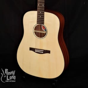 Eastman PCH1-D Pacific Coast Highway Series Dreadnought Natural