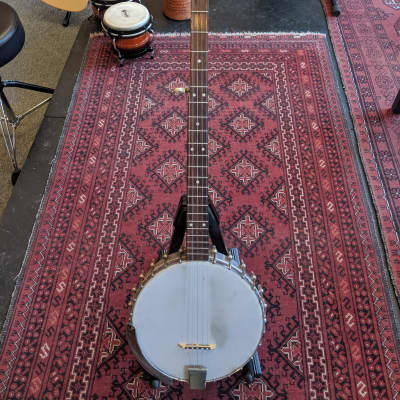 Ode Long Neck 5 String Banjo for sale