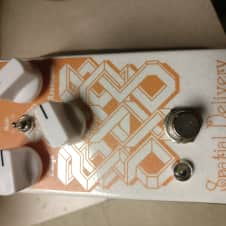 EarthQuaker Devices Spatial Delivery 2017