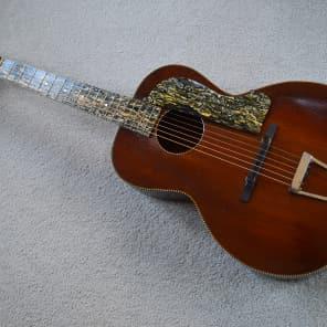 Del Oro unknown c. 1937 Natural for sale