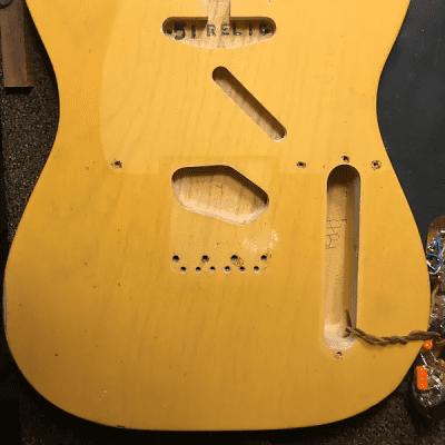 Fender Custom Shop '51 Reissue Telecaster Body