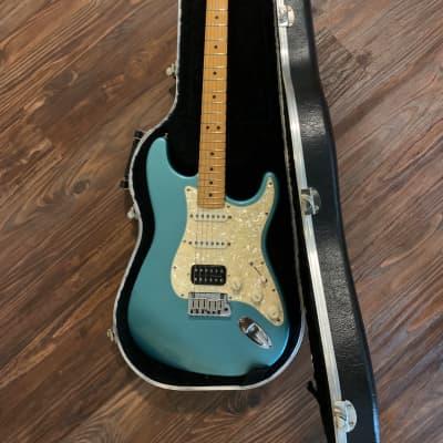 Fender Stratocaster Lonestar 1996, 50th anniversary