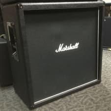 Marshall MX412B 4x12 240W Straight Extension Guitar Cabinet | Reverb