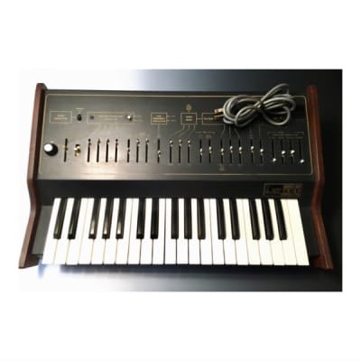 ARP Axxe Model 2313 Early Serial Number, Good Condition