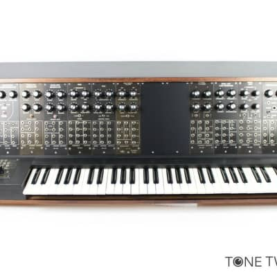 ARIES 300 MODULAR SYNTHESIZER Meticulously Restored arp 2600 VINTAGE SYNTH DEALER