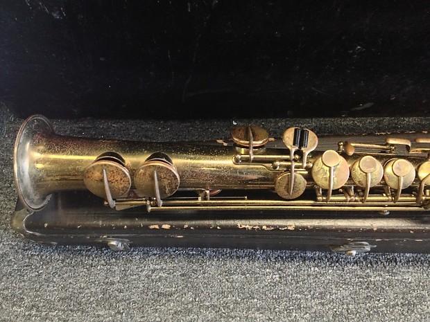 Strange Buffet Crampon Evette Schaeffer System 1923 Soprano Sax Download Free Architecture Designs Scobabritishbridgeorg