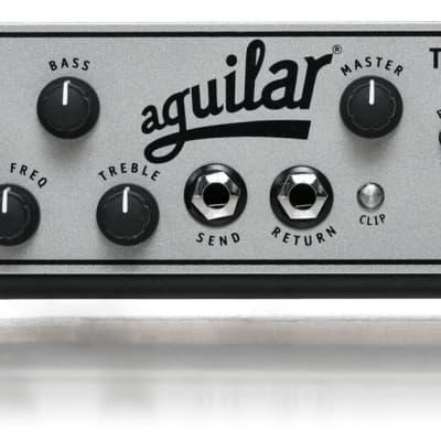 Aguilar Tone Hammer 500w Bass Head for sale