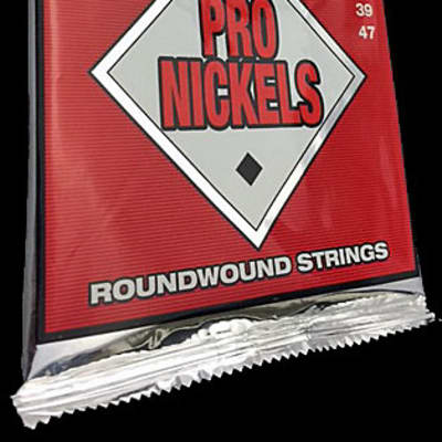 GHS Pro Nickels PN-L Electric Guitar Strings - Light