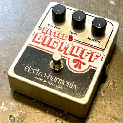 Electro Harmonix Little Big Muff