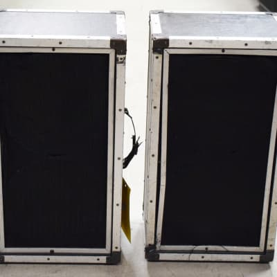 SG Systems SG-812-COL Speaker Cabinet Pair for sale
