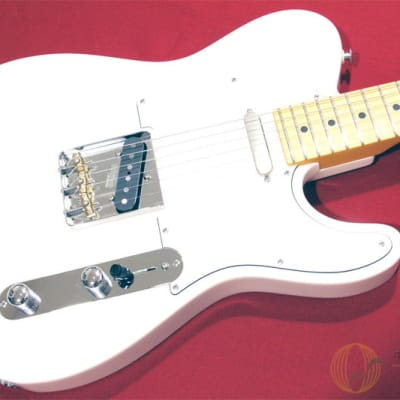 Suhr J Select Series Classic T WOODSHED Trans white [SG716] for sale