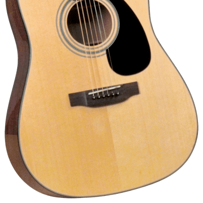 Bristol BD-16 Dreadnaught Acoustic Guitar for sale