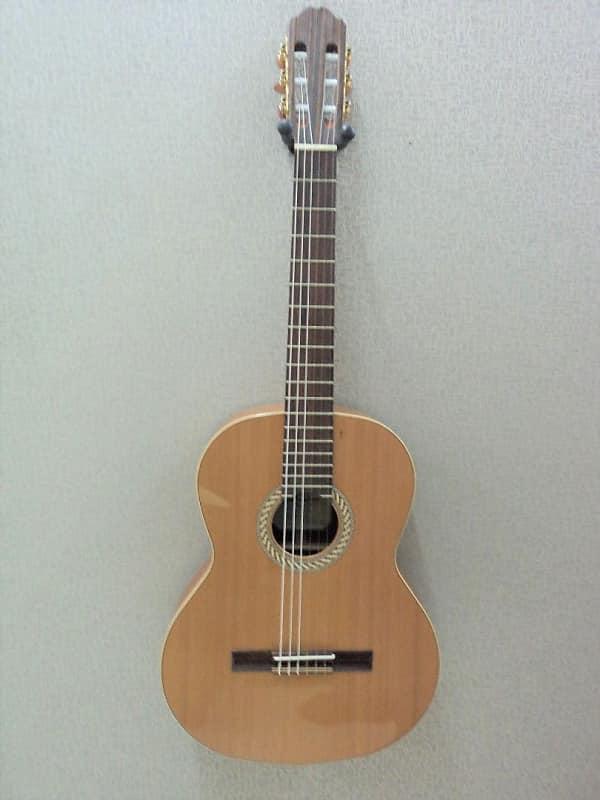 Kremona Artist Series Sofia SC-T Nylon String Classical Acoustic Guitar #8B image