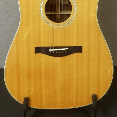 Eastman AC-420 with Hard Shell Case