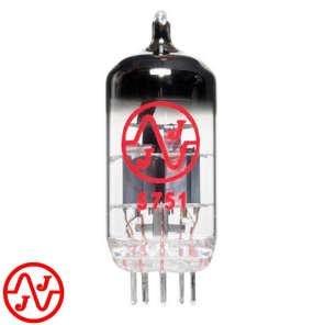Brand New In Box JJ Tesla 5751 Gain Tested Vacuum Tube Low-Gain 12AX7