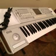 Korg M3 Music Workstation