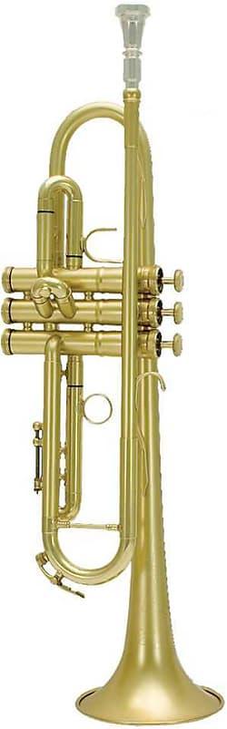 Conn 52B CONNstellation Series Performance Bb Trumpet, Standard Finish