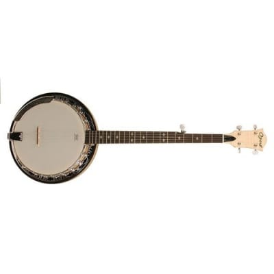 Ozark 2109RG 5 String G Banjo for sale
