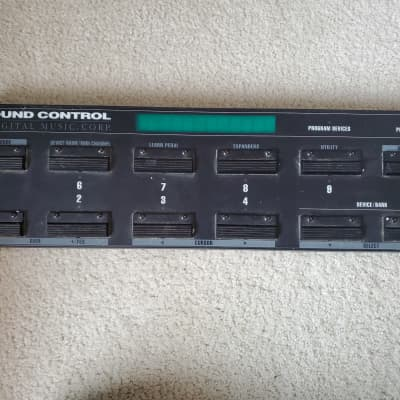 Digital Music Corporation  Ground Control