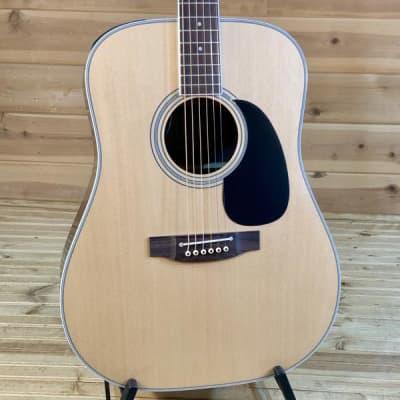 Takamine EF360GF Glen Frey Signature Acoustic Guitar
