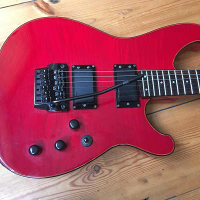1980s Ibanez Roadstar II RS530 Electric Guitar Made in Japan for sale