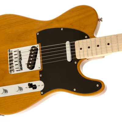 Squier Affinity Telecaster - Butterscotch Blonde for sale