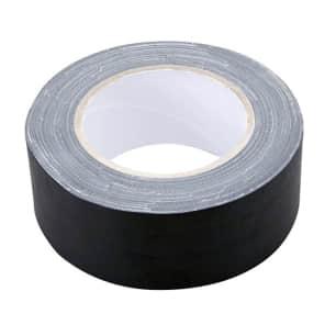 Hosa Technology GFT-447BK Black Gaffer Tape 60 Yards