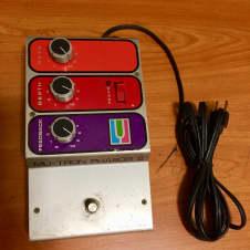 Musitronics Mu-tron phaser II 1976