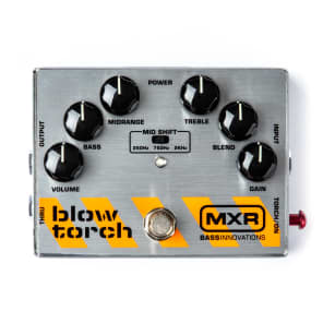 Jim Dunlop MXR M181 Blow Torch