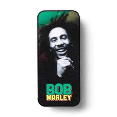 Dunlop BOBPT07M Bob Marley Pick Tin