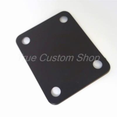 True Custom Shop®Neck Plate Gasket/Cushion for Fender Strat & Telecaster Guitars