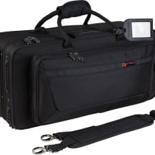 Protec IP301D iPAC Double Trumpet Case - Free Shipping!