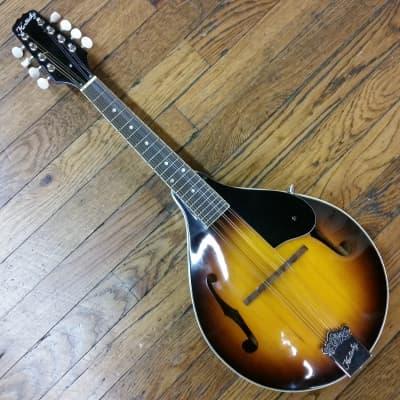 Kentucky KM-140 Standard A-Style Mandolin for sale