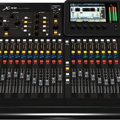 Behringer X32 Digital Mixer (Used/Mint)