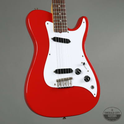 1981 Fender Bullet for sale