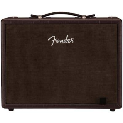 "Fender Acoustic Junior 2-Channel 100-Watt 1x8"" Acoustic Guitar Combo"