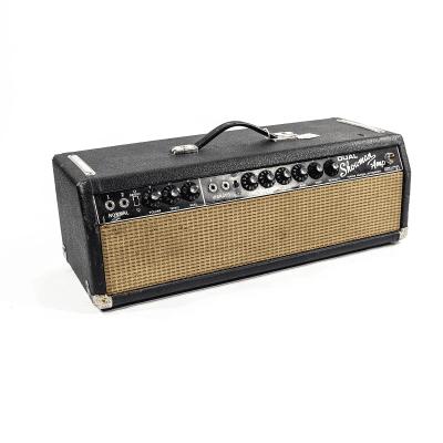Fender Dual Showman 2-Channel 85-Watt Guitar Amp Head 1963 - 1967