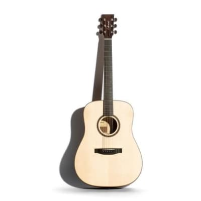 Lakewood D18 Dreadnought Natural Finish Acoustic Guitar for sale