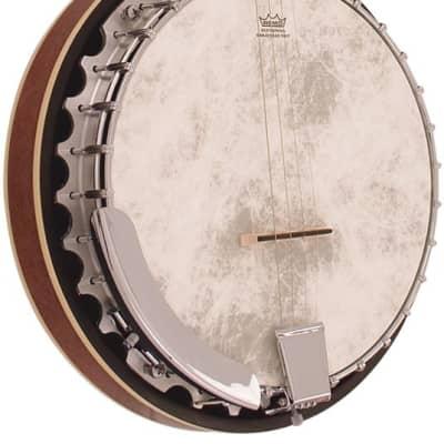 Barnes & Mullins BJ304GT Perfect Irish Tenor Banjo for sale