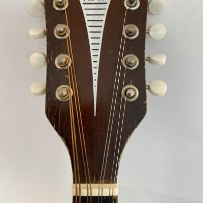Kay Mandolin model A for sale
