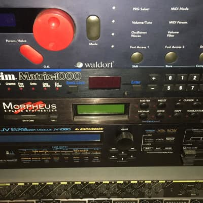 Roland  JV-1080 Super