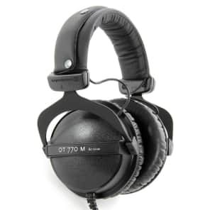Beyerdynamic DT 770M Closed Back Headphones