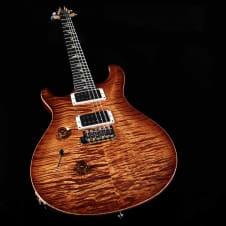 Paul Reed Smith Custom 24 Copperhead maple neck ebony board lefty lefthanded LH
