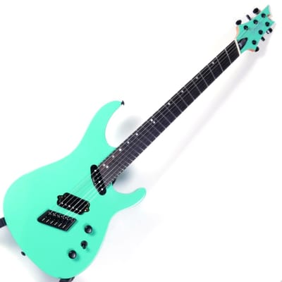 Ormsby SX GTR (Run 5)  Seafoam Green