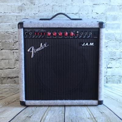 "Fender J.A.M. 25-Watt 1x12"" Guitar Practice Amp 1990 - 1996"