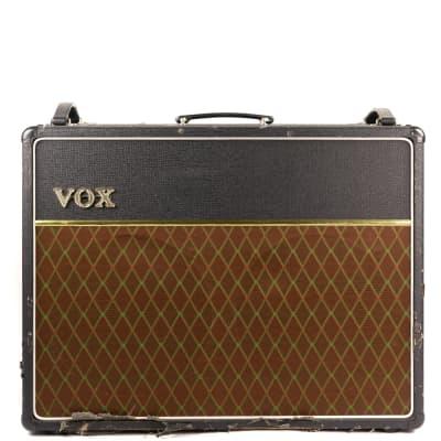 """Vox AC30/6 TB 3-Channel 30-Watt 2x12"""" Guitar Combo 1994 - 2004"""