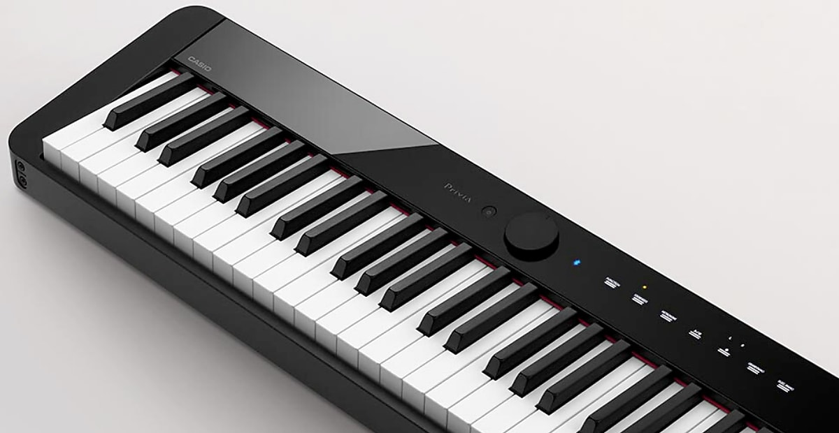 Casio Privia PX-S1000 88-Key Digital Piano