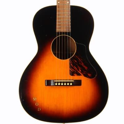 1939 Gibson Recording King Hawaiian Guitar Carson J Robison Model K - Kalamazoo KHG HG-00 12-Fret for sale