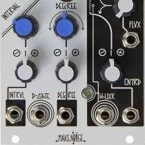 Make Noise tELHARMONIC Additive Oscillator Module image