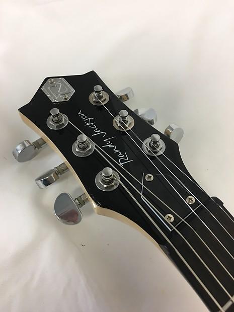 randy jackson diamond limited edition electric guitar reverb. Black Bedroom Furniture Sets. Home Design Ideas